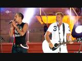 Mark Medlock &amp Dieter Bohlen - You Can Get It (ZDF, VIVA Mallorca, 28.06.2007)