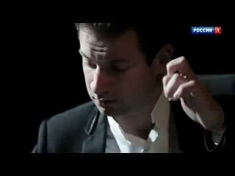 Бертран Шамайю играет избранные пьесы из цикла Годы странствий Ф Листа 2011