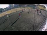 Чирков Денис (Crows) Вторая Лига 1 тур