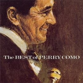 Perry Como альбом The Best Of