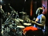 Jonas Hellborg, Shawn Lane &amp Felix Sabal-Lecco Live 1998