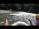 Черногория 2018рафтинг река Тара 5
