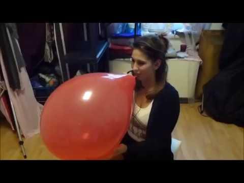 Looner Sit to Pop Balloon (S2P)