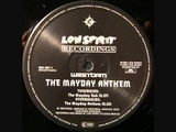 WESTBAM - The Mayday Anthem