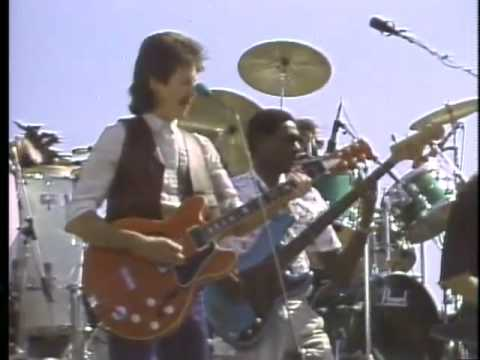 The Doobie Brothers Jesus Is Just All right '81 Live