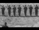 U.S. Ninth Army Firing Squad Execute Heinz Petry and Josef Schoner 16 years old