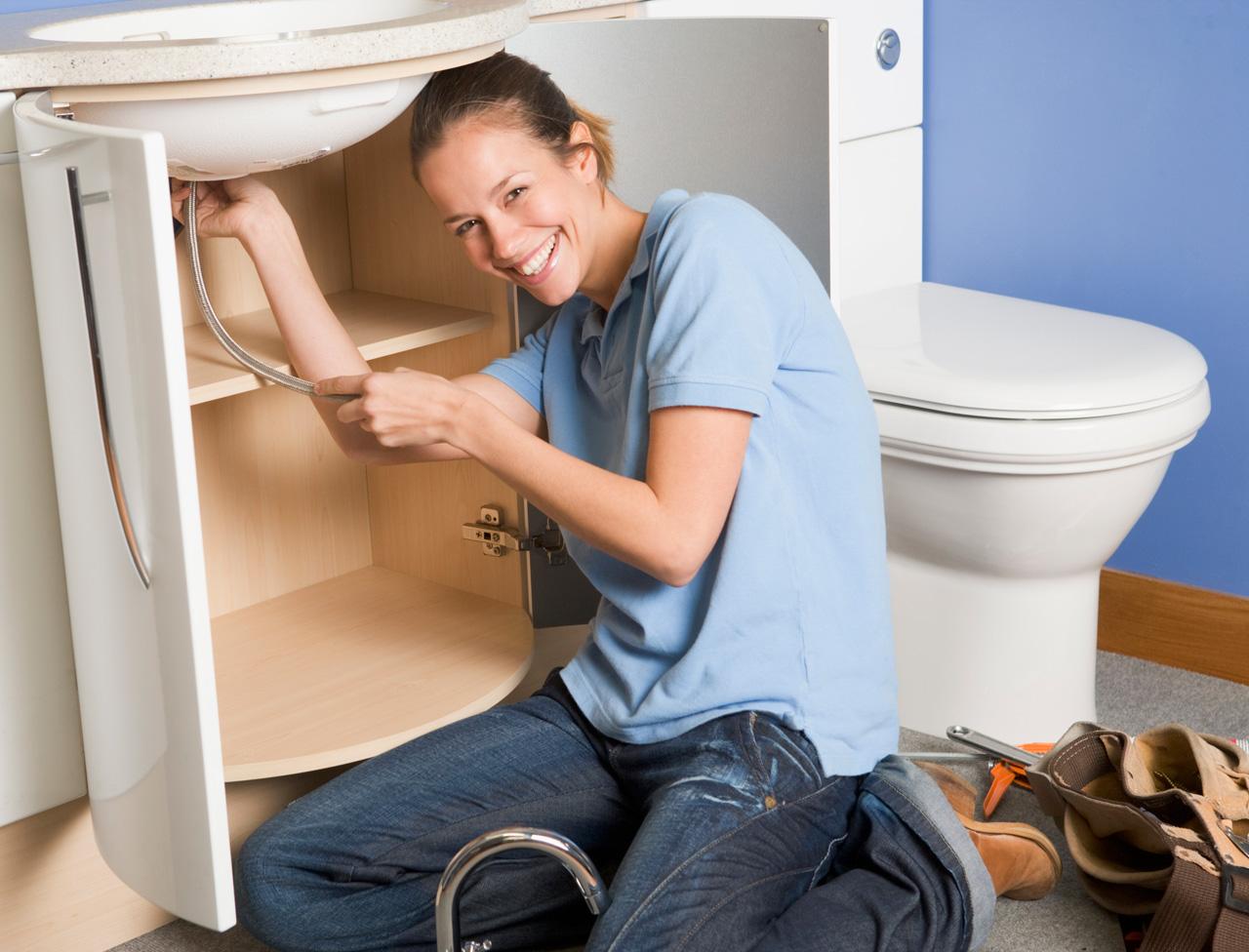 10 житейских советов и трюков по домашней сантехнике