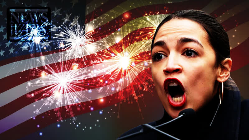 AOC Winning The Battle For The Soul Of America