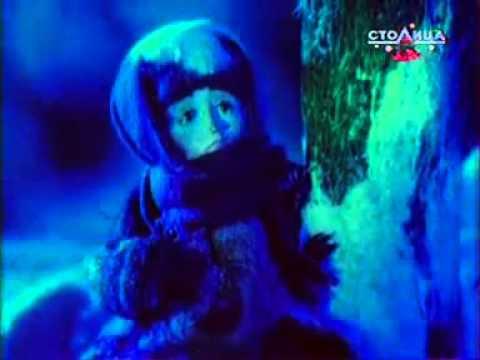 мультфильм 'Рождественская сказка' 1993