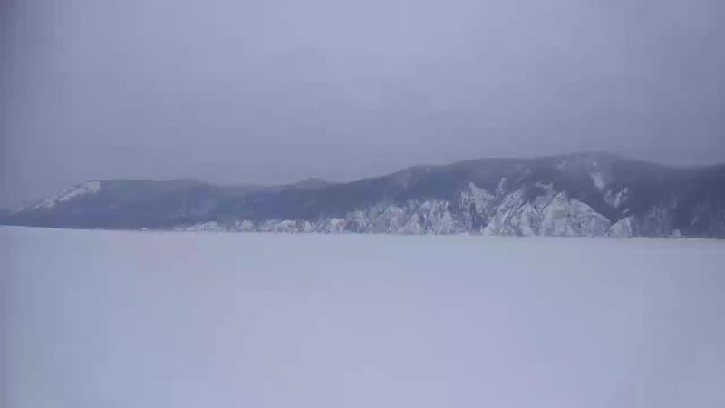 Красноярск море