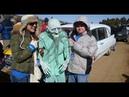 День замороженного мертвеца | Недерлэнд штат Колорадо США | Странник КН