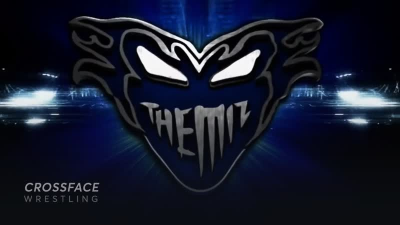 The Miz 2011 Entrance Video [Crossface]
