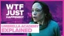 Netflix's The Umbrella Academy EXPLAINED Season 2 Theories
