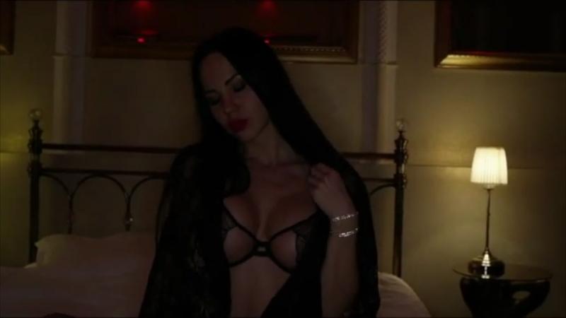 Горячая девушка - HOT SEXY GIRLS Эротика массаж striptease