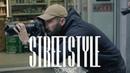 STREETSTYLE | Au cœur de la Fashion Week — Un reportage original Views TV