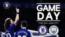 Tunnel Access: Luiz Kante End City's Unbeaten Run! | Chelsea v Man City