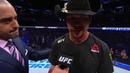 UFCBrooklyn: Дональд Серроне – Слова после боя