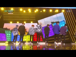 190517 | verivery - from now | music bank