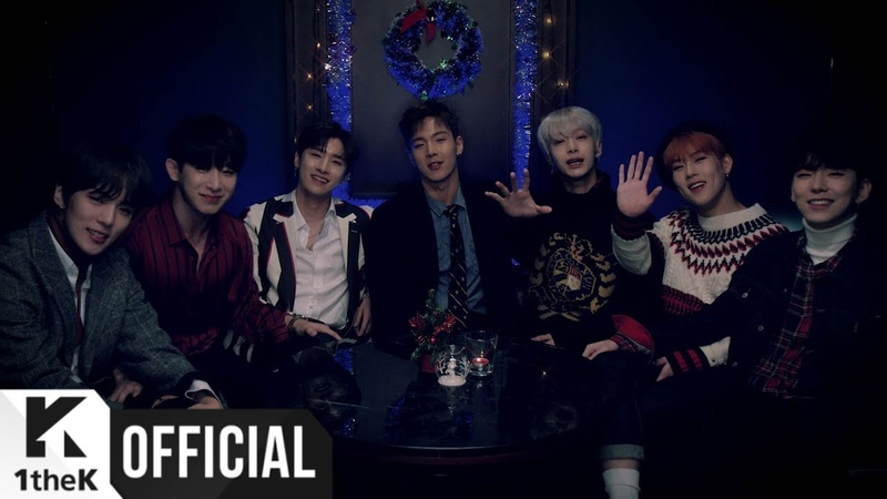 [Teaser] 케이윌, 소유, 보이프렌드, 몬스타엑스, 우주소녀, 유승우, 브라더수, 마인드유, 듀에토, 정세운 _ Christmas Time(벌써 크리스마스)