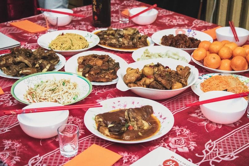 Громко, весело и ярко или как китайцы праздновали Новый год в БГУ