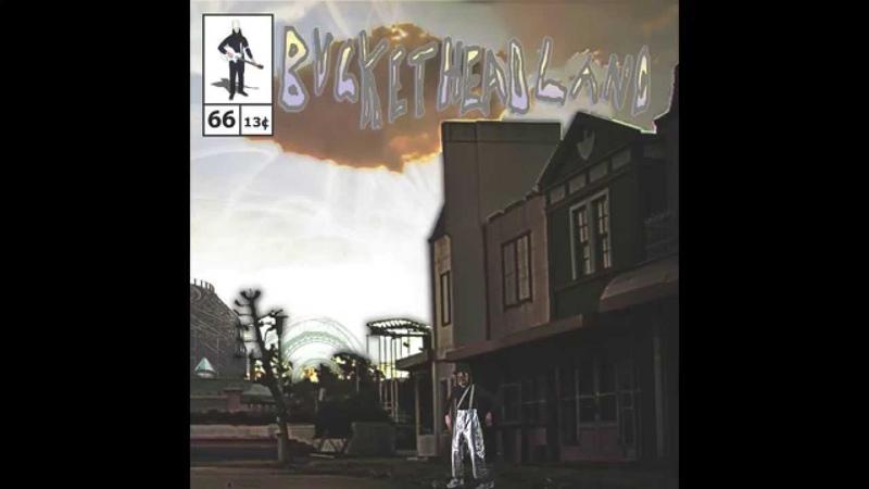 Buckethead - Leave the Light On (Buckethead Pikes 66)