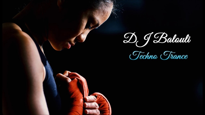Boxing Techno Trance 2019 @ Fight Dance Mix by DJ Balouli (Final Round)