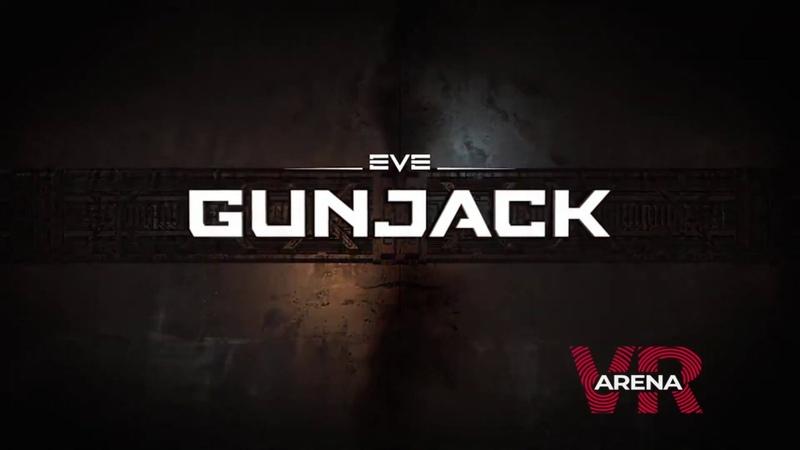 GunJack VR. Trailer