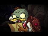 Plants vs. Zombies 2 Lost City Part 1 Out Now Trailer!