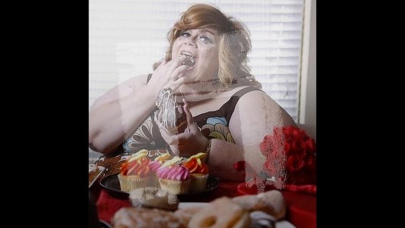 Расстройство пищевого поведение: что это