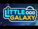 Поляковский Летсплей🐶 Little Odd Galaxy📱2 (Бустеры)