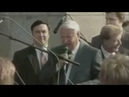 Ельцин давай петь