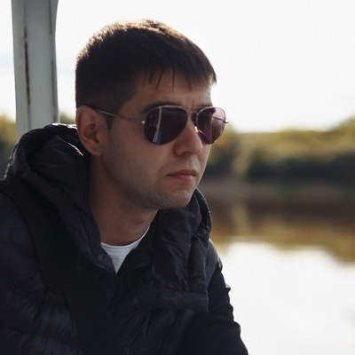 Игорь Алчинов