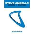 Steve Angello альбом Acid / Euro