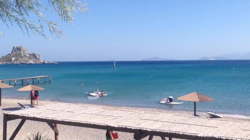 Греция остров Кос Кефалос