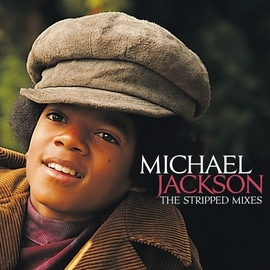 The Jackson 5 альбом The Stripped Mixes