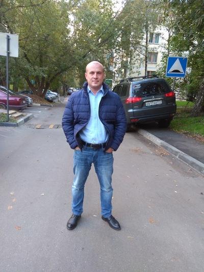 Илья Караваев