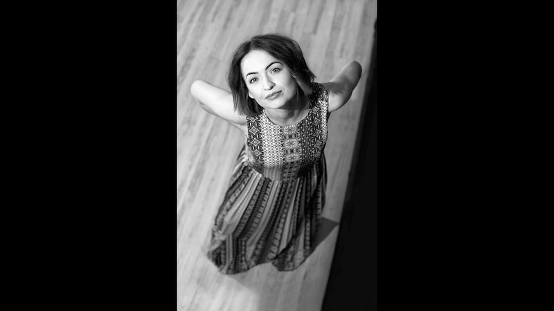 Aga Dyk – Nie Zawsze Pada Tam Gdzie Chcesz [Lyrics Video]