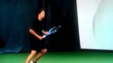 #2 vid of Roger Federer old coach Lundgren discusses drills he used on Federer