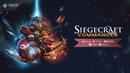 Кроссплатформенная экшн-стратегия Siegecraft Commander выходит на Свитч 19 сентября по цене €19.99 ($19.99)