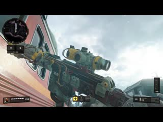 All new Mastercraft Variants added with Patch 1.13. Black Ops 4