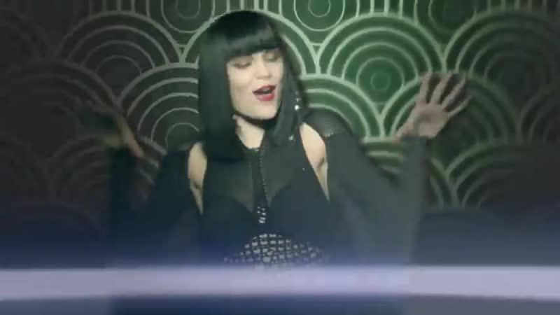 клип Джесси Джей Jessie J Domino Премия Brit Awards в номинации Лучший британский сингл