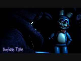 ( SFM FNAF ) The Bonnie Song - FNaF 2 Song by Groundbreaking