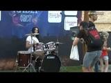 Музыкальный фестиваль Кавер-фест в ТК
