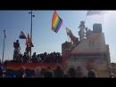 Malta Pride Parade & Celebration /15th September in Valletta, the European Capital of Culture