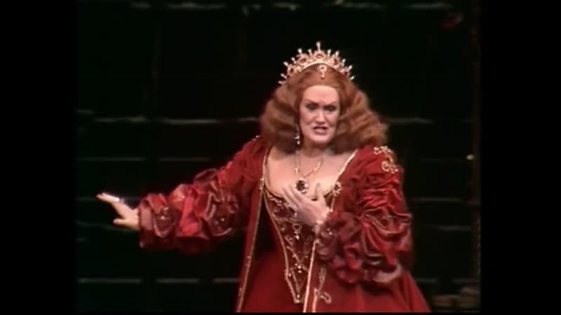 Lucrezia Borgia - Gaetano Donizetti