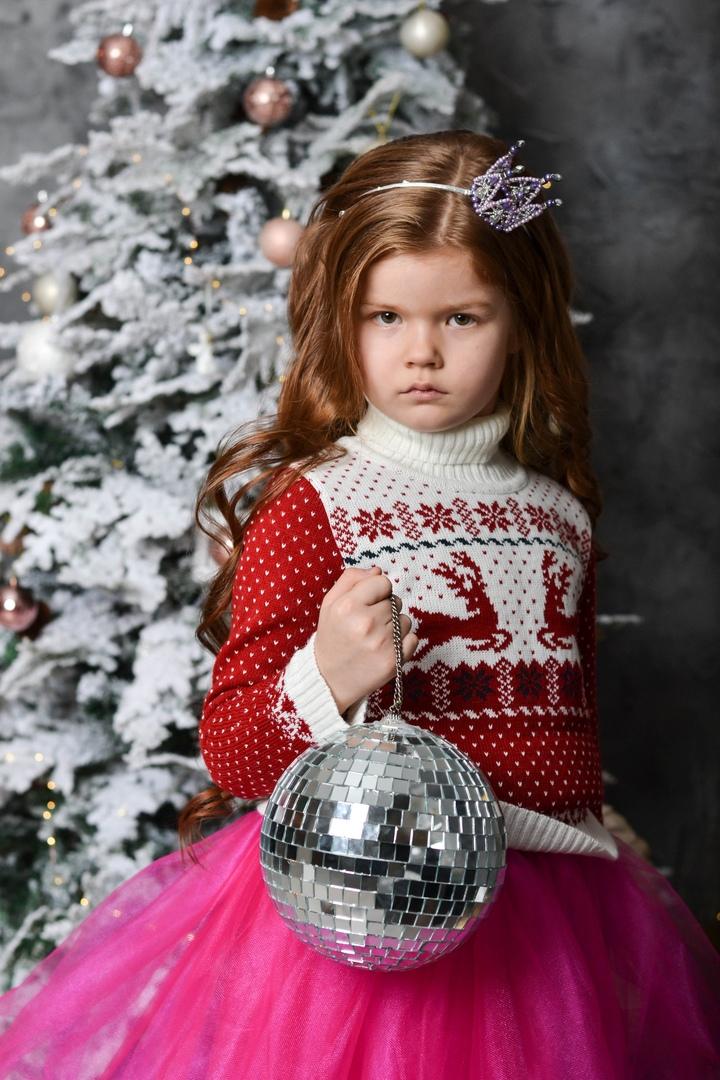Афиша Тамбов Новогодние фотосессии