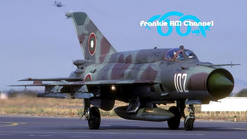 Mig 21 high speed pass | Mig 21 flyby | Mig 21 top speed | Легендарные самолеты МиГ-21