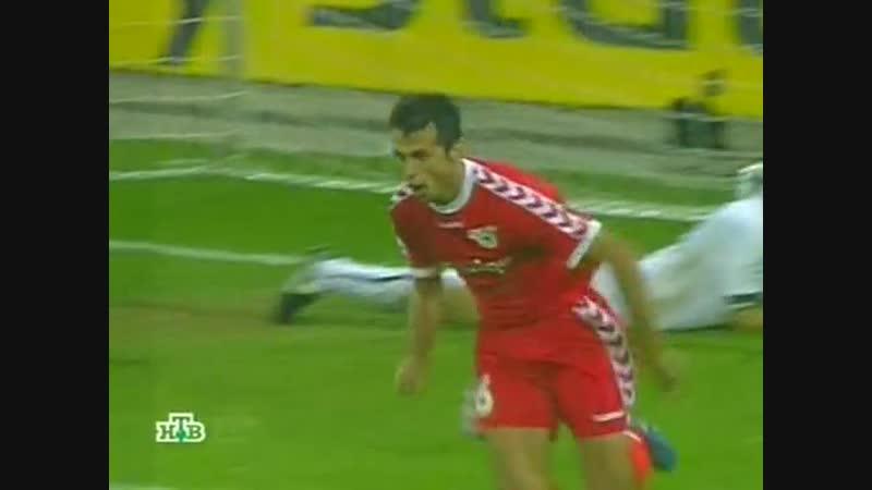100 CL 2005 2006 FC Thun Sparta Praha 1 0 27 09 2005 HL