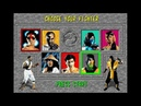 Mortal Kombat SMD / Genesis. 25 Anniversary Tournament. ectoPower vs Romix