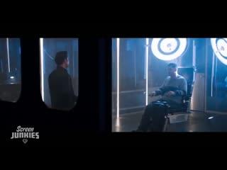 Честный трейлер — «Веном» _ Honest Trailers — Venom (2018) [rus]